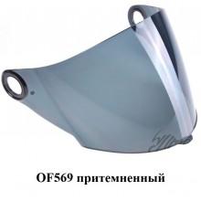 Визор LS2 OF569 прозрачный