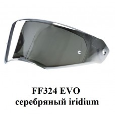 Визор LS2 FF324 EVO прозрачный