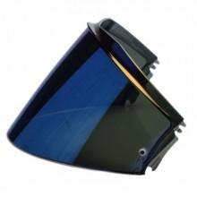 Визор LS2 FF399 зеркально голубой