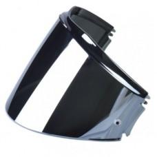 Визор LS2 FF399 зеркально серебряный