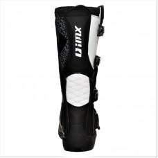 Ботинки IMX X-TWO black white