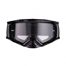 Очки кросс-эндуро IMX DUST black (2 линзы)