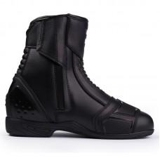 Ботинки REBELHORN TRIP ST short black