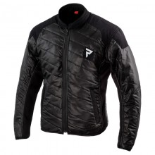 Куртка текстильная REBELHORN HARDY II black/sand