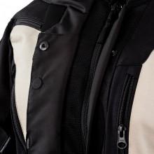 Куртка текстильная REBELHORN HARDY II LADY black/sand