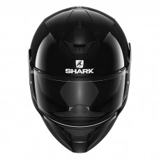 Шлем Shark D-Skwal 2 Blank Black