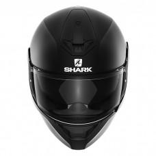 Шлем Shark D-Skwal 2 Blank Matt Black Matt