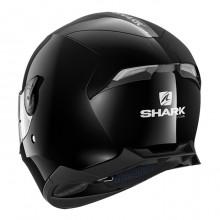Шлем Shark Skwal 2 Blank Black Diode