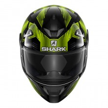 Шлем Shark Skwal 2 Venger Black Yellow Black