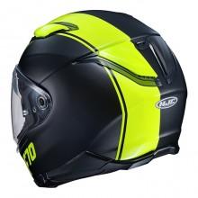 Шлем HJC F70 Mago MC4HSF
