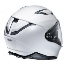 Шлем HJC F70 Pearl White