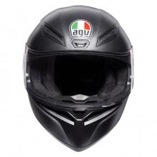 Шлем AGV K1 Matt Black