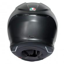 Шлем AGV K6 Matt Black