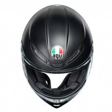 Шлем AGV K6 Matt Black