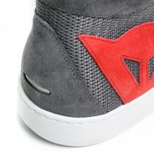 Ботинки Dainese York Air Phantom Red