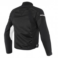 Куртка Dainese Air Frame D1 Tex Black Black White
