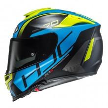 Шлем HJC RPHA 70 Vias MC2SF