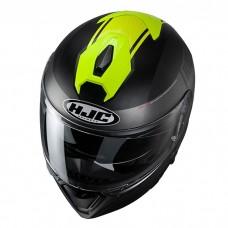 Шлем HJC i90 Davan MC4HSF