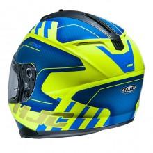 Шлем HJC C70 Koro MC3H