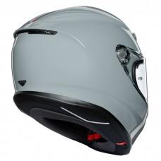 Шлем AGV K6 Nardo Grey