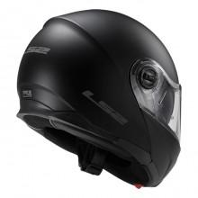 Шлем LS2 FF325 Strobe Solid Matt Black