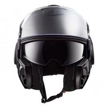 Шлем  LS2 FF399 Valiant Noir Matt Black