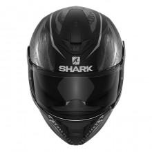 Шлем Shark D-Skwal 2 Shigan Matt Black Silver