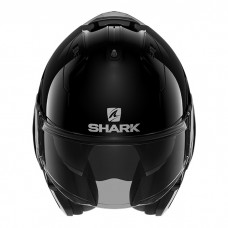 Шлем Shark Evo Es Blank Black
