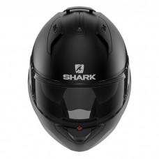 Шлем Shark Evo Es Blank Matt Black Matt