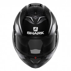 Шлем Shark Evo Es Yari Matt Black Anthracite Anthracite
