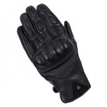 Перчатки Rebelhorn Thug II Perforated Black