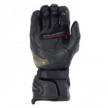 Перчатки Richa Warrior Evo Black