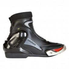 Ботинки Rebelhorn Fuel II Black