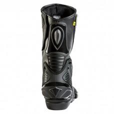 Ботинки Rebelhorn Piston II Black