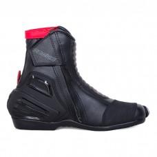 Ботинки Ozone Urban II CE Black Red