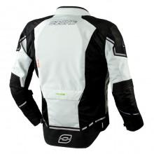 Куртка Ozone Jet II Ice Black