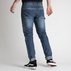 Джинсы Broger Ohio Washed Blue