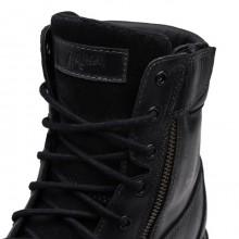 Ботинки Broger Alaska Vintage Black