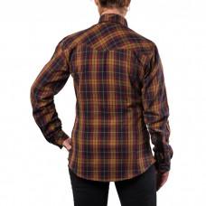 Рубашка Broger Alaska Lady Caramel