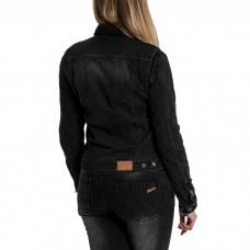Рубашка Broger Florida Lady Washed Black