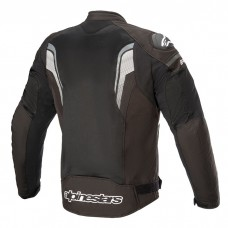 Куртка Alpinestars T-GP Plus R V3 Air Black Dark Gray White