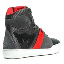 Ботинки Dainese York Air Lady Phantom Red