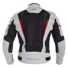 Куртка Richa Airstrike 2 Black Gray