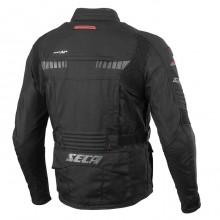 Куртка Seca X-Tour Black