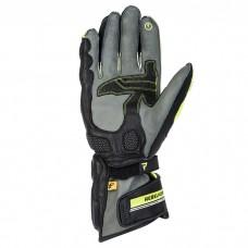 Перчатки Rebelhorn St Long Black Grey Flo Yellow