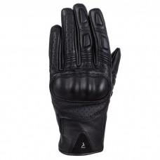 Перчатки Rebelhorn Thug II Lady Perforated Black