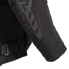 Куртка Rebelhorn Patrol Black
