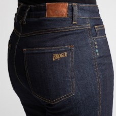 Джинсы Broger California Lady Raw Navy