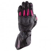 Перчатки Rebelhorn Rebel Lady Black Pink
