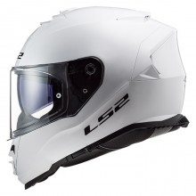 Шлем LS2 FF800 Storm Solid White